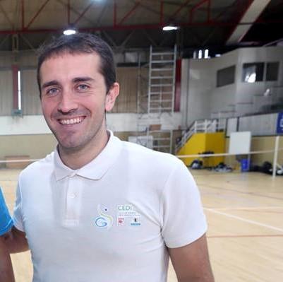 Javier Pinilla Arbex