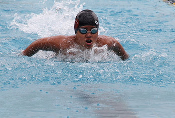 campeonato españa natacion inclusiva