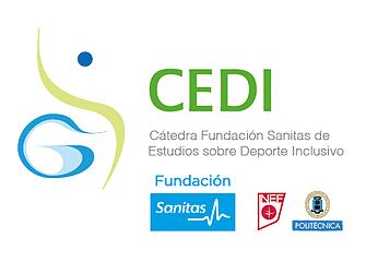 Logo CEDI