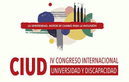 congreso internacional universidad y discapacidad