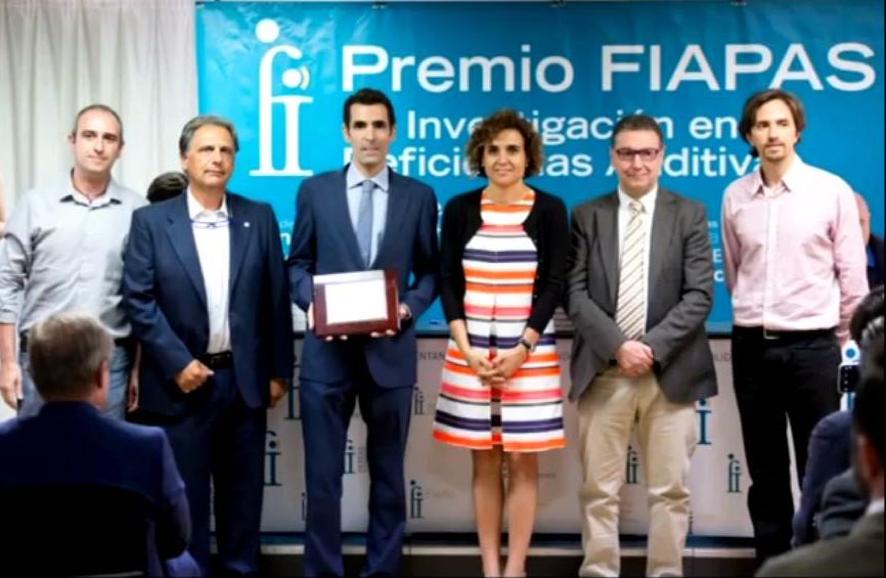 premio FIAPAS