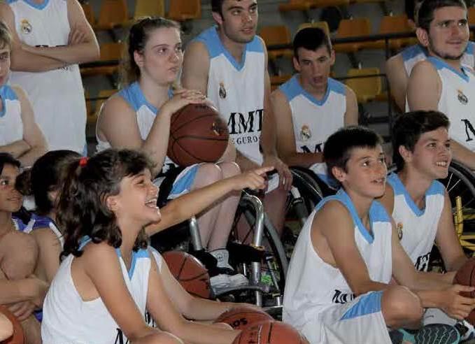 escuelas sociodeportivas real madrid