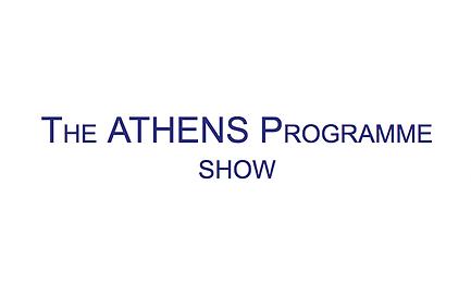 athens programe