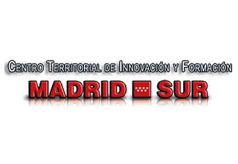 centro territorial de innovacion y formacion madrid sur