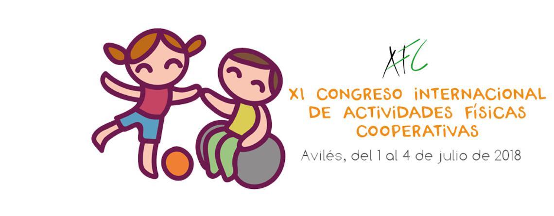 congreso actividades físicas cooperativas