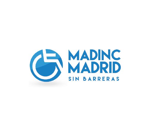 logo madrid sin barreras
