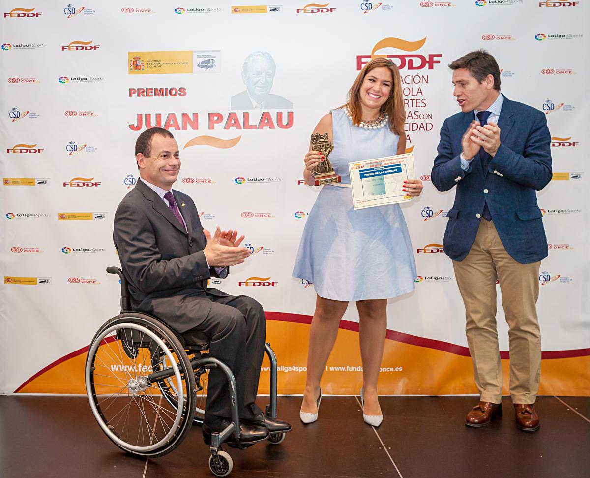premio juan palau 2016
