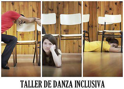taller de danza inclusiva