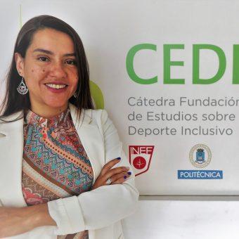 Adriana Charry