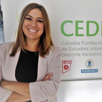 Carmen Ocete