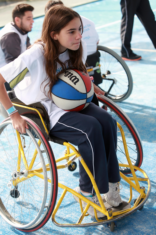 coloquio deporte inclusivo