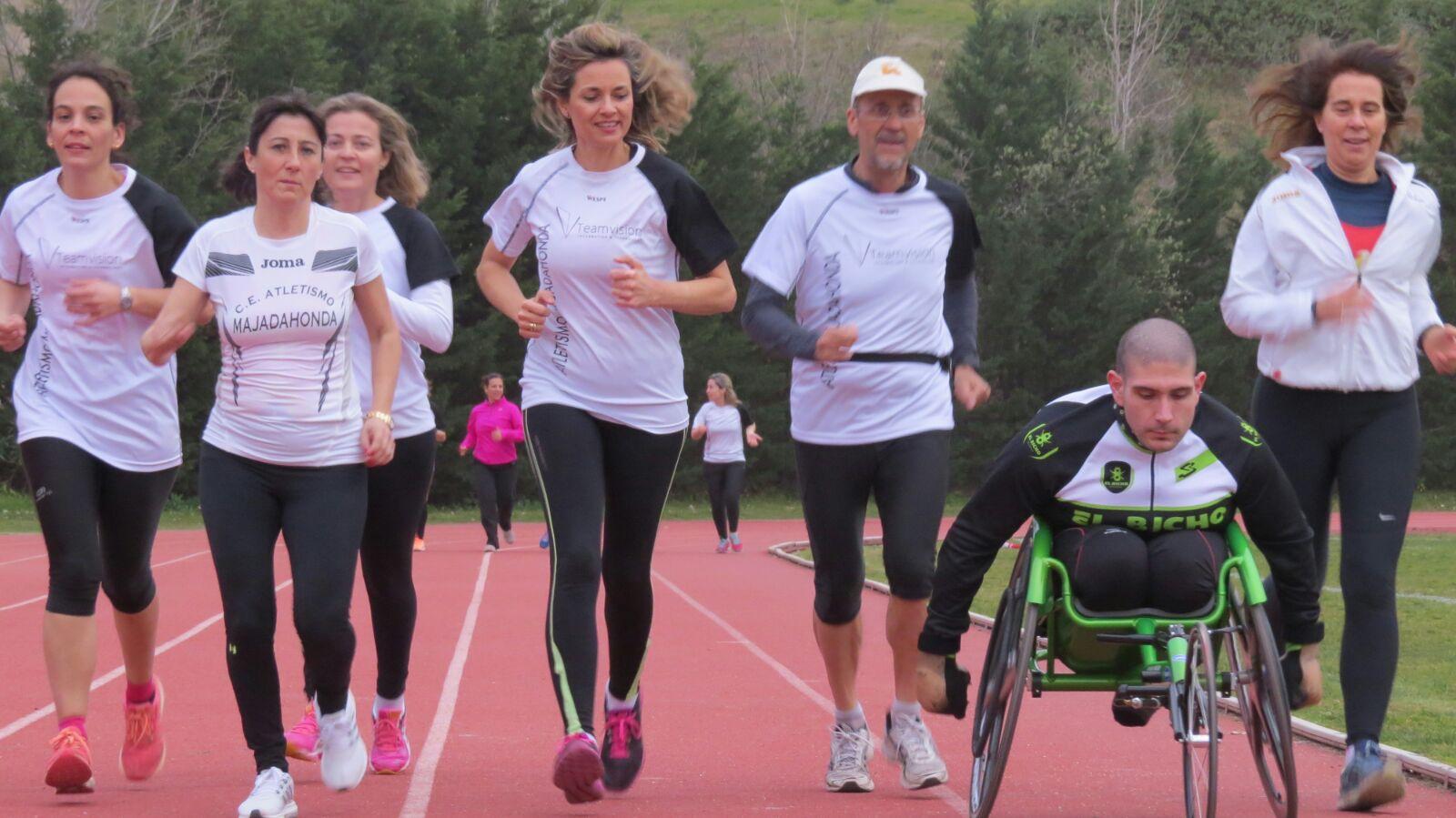 novedades en deporte y discapacidad