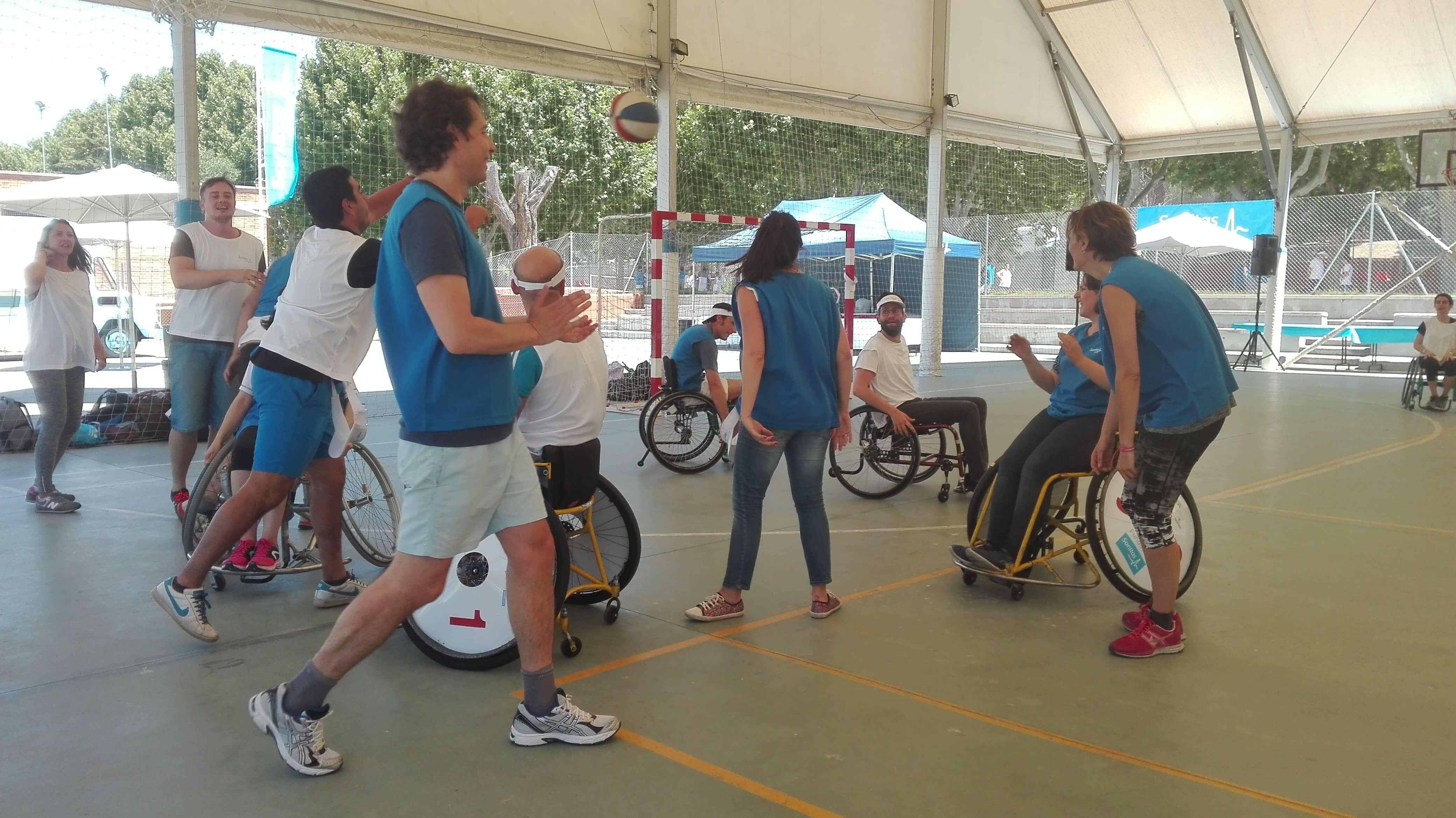 retos inclusion laboral discapacidad