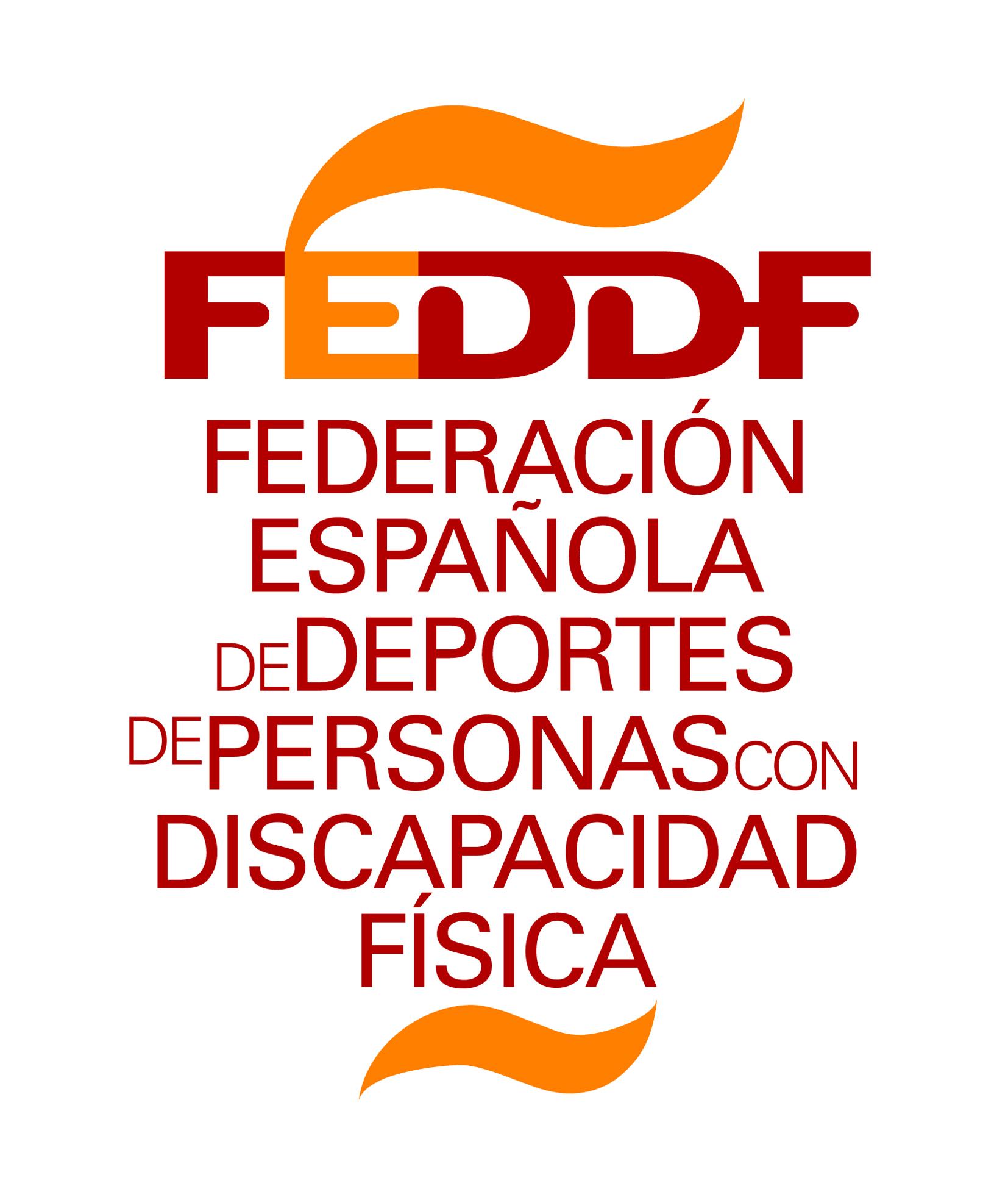 Federación Española de Deportes para personas con discapacidad Física